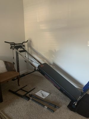 Total Trainer for Sale in Clayton, NC