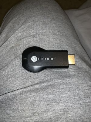 Google chrome stick for Sale in Avondale, AZ