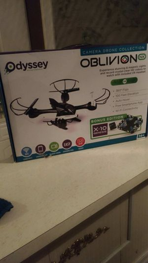 ODYSSEY DRONE BRAND NEW WITH WIFI for Sale in Miami Lakes, FL