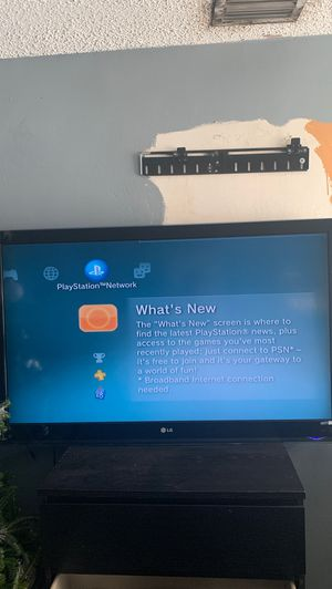 Tv LG 55 pulgadas inches is working good only need the control for Sale in Opa-locka, FL