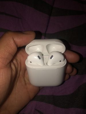 Airpods 3rd generation for Sale in Newark, CA