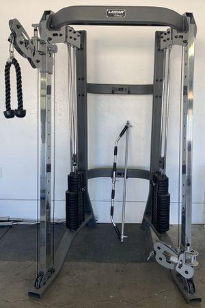 Lamar Fitness Dual Adjustment Fitness Trainer for Sale in Phoenix, AZ