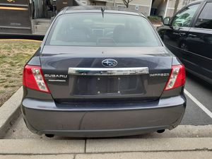 2010 Subaru Impreza Sedan I for Sale in Silver Spring, MD
