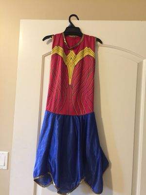 Halloween costume size L for Sale in Dearborn Heights, MI