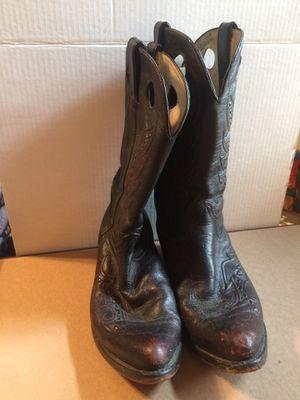 Durango Cowboy Boots size 10.5 for Sale in Federal Way, WA
