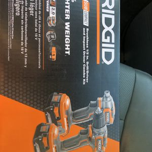 Ridgid Model R9780 for Sale in Richmond, CA
