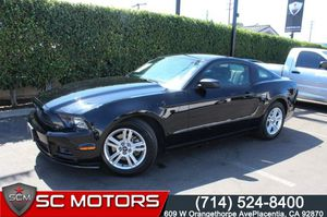 2013 Ford Mustang for Sale in Placentia, CA