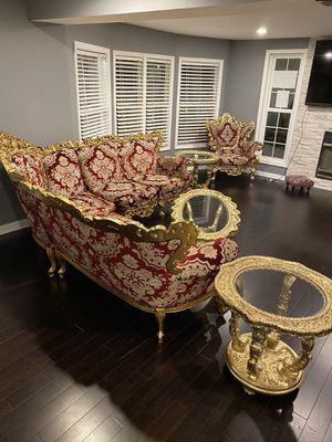 Sofa set for Sale in Vienna, VA