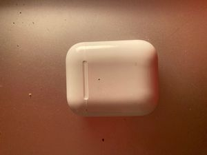 Air pods good condition TRADES ONLY for Sale in Los Angeles, CA