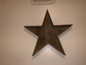 Decorating star for Sale in Orlando, FL