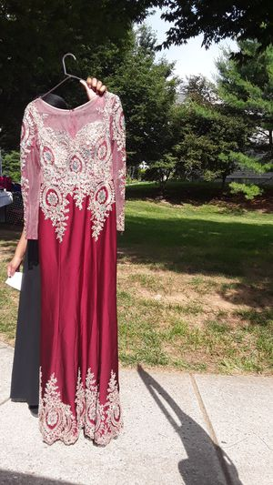 Designer prom dress from neiman's Marcus for Sale in Owings Mills, MD