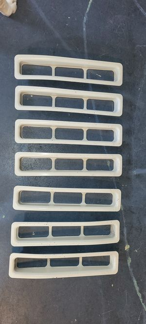 Jeep Wrangler Grill Inserts for Sale in NEW PRT RCHY, FL