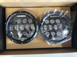 Jeep JK LED Headlights for Sale in Phoenix, AZ