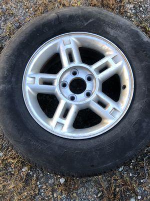 Ford Explorer Rim for Sale in Norfolk, VA