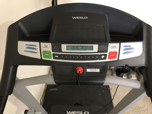 Treadmill LIKE NEW with extra MOTOR for Sale in Austin, TX