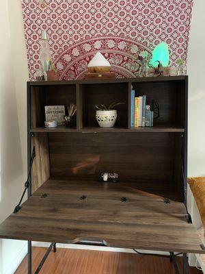 Secretary Desk with Outlet for Sale in San Luis Obispo, CA
