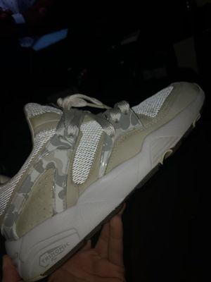 Puma glory white bapes for Sale in New Britain, CT