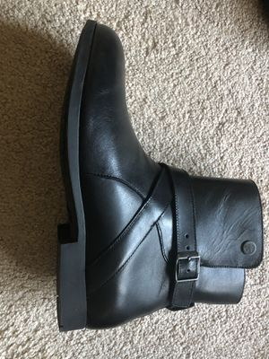 Birkenstock boot size 9 1/2 for Sale in Long Beach, MS
