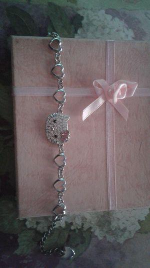 Hello Kitty bracelet for Sale in Los Angeles, CA