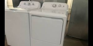 GE washer & electric dryer for Sale in Overland Park, KS