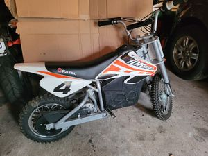 MX 650 Razor Dirt Bike for Sale in MENTOR ON THE, OH
