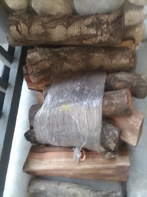 Firewood for Sale in Fontana, CA