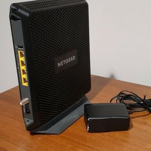 Netgear NIGHTHAWK C7000 Router Modem SPECTRUM for Sale in La Mirada, CA