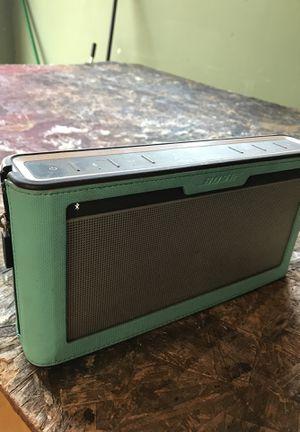 Bose Bluetooth speaker for Sale in Fresno, CA