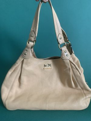Coach shoulder bag for Sale in Spring, TX
