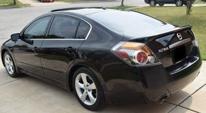 🍁Clean 2oO8⏩ Nissan Altima 🍀 for Sale in Wichita, KS