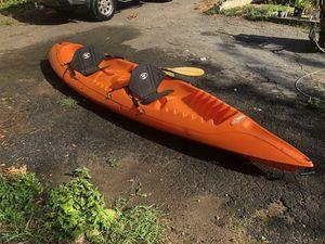 Pelican Tandem Kayak for Sale in Marietta, GA
