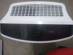 Winix P300 True HEPA Air Cleaner Purifiers Plasma Wave Technology Digital White for Sale in Tigard, OR