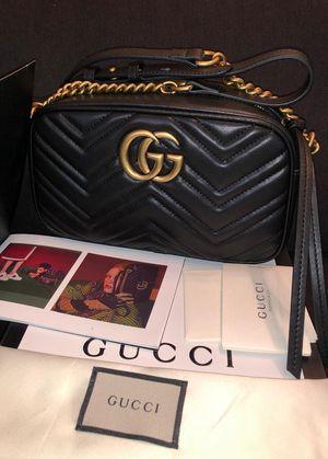 Gucci matelassé mini bag for Sale in Port Chester, NY