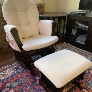 Rocking Chair/ Mother's for Sale in Redlands, CA