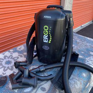 Atrix Ergo Hepa Vacuum for Sale in Henderson, NV