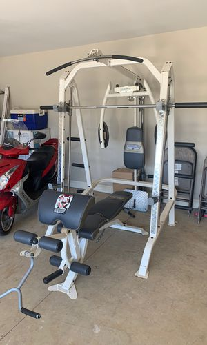 Home gym for sale for Sale in Wellford, SC