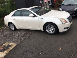 Beautiful 08 Cadillac CTS4 for Sale in Pittsburgh, PA