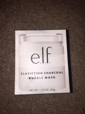 Elf face mask for Sale in McDonough, GA