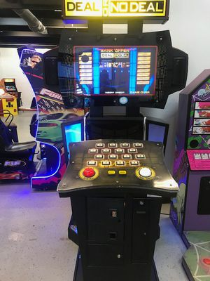 Deal or no Deal Arcade for Sale in Denver, CO