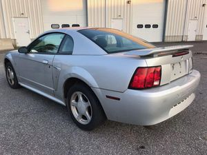 2004 Ford Mustang for Sale in Bridgeport, CT