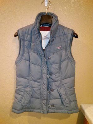 Female Hollister Winter Vest for Sale in Butte, MT