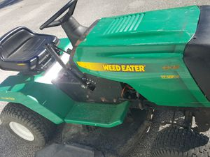 Good running Tractor Mower for Sale in Haines City, FL