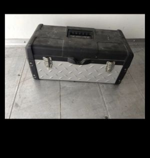 Stack on tool box for Sale in Fort Myers, FL