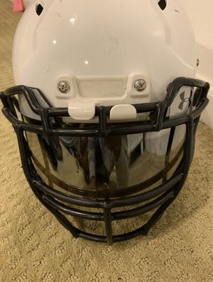 Chrome tinted visor UA for Sale in Pikesville, MD