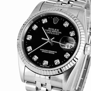 BRAND NEW OYSTER PERPETUAL DATEJUST LUXURY WATCH for Sale in Loma Linda, CA