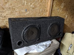 speakers for Sale in Monroe, WA