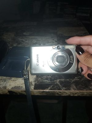 Canon Digital Camera for Sale in San Antonio, TX