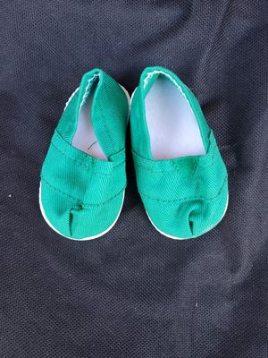 NWOT American Girl Doll Shoes for Sale in Grand Prairie, TX