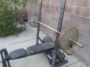 Weights for Sale in Las Vegas, NV