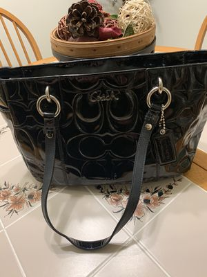Authentic Coach Bag for Sale in Chelmsford, MA